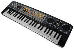 MQ-4911 49 Key Childs Toy Mini Electronic Keyboard - Music W