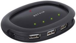 Belkin Hi-Speed 4-Port USB 2.0 Hub