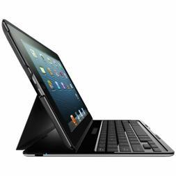 Belkin QODE Ultimate Keyboard Case for iPad 2 , iPad 3rd Gen