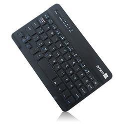 Fintie 7-Inch Ultrathin  Wireless Bluetooth Keyboard for And