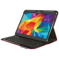 Logitech - Type - S Keyboard Case For Samsung Galaxy Tab S 1