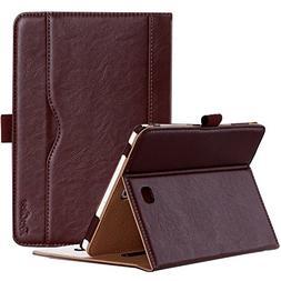 ProCase Samsung Galaxy Tab S2 8.0 Case - Leather Stand Folio