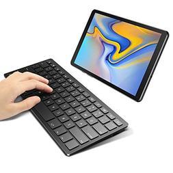 SPARIN Bluetooth Keyboard for Samsung Galaxy Tab A 10.5/10.1