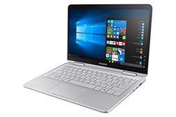 "Samsung NP930QAA-K01US Notebook 9 13.3"" 2 in 1 Laptop"