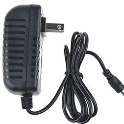 PK Power AC/DC Adapter for CASIO WK-1200 Electronic Keyboard