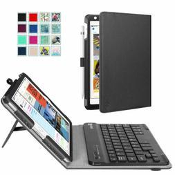 For Apple iPad Mini 5 4 3 2 Folio Leather Case Cover Stand w