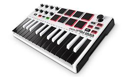 Beat & Music Maker DJ Piano USB MIDI Drum Pad Keyboard Contr