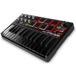 Beat Maker Kit Studio Mini Keyboard Controller Drum Dj Pad M