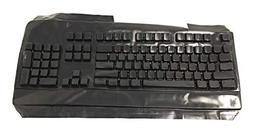 Viziflex  Black Typing Mask Keyboard Cover Compatible with