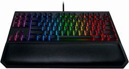 Razer - BlackWidow Chroma V2 Tournament Edition USB Gaming K