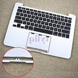 Top Case Palmrest Keyboard for Apple MacBook Pro A1502 2013