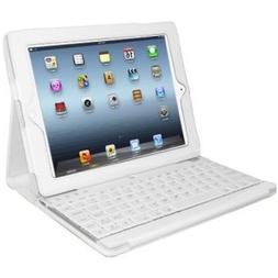 Adesso Compagno 3 Keyboard/Cover Case for iPad  -