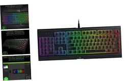 Cynosa Chroma Gaming Keyboard: 168 Individually Backlit RGB