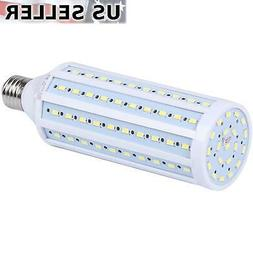 150W Equivalent LED Bulb 120-Chip Corn Light E26 2600lm 24W
