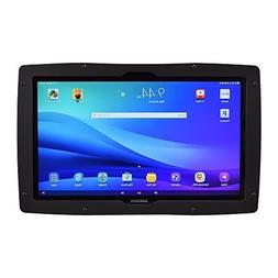 Padholdr Fit View 18.4 Tablet Holder Matte Black Designed Sp