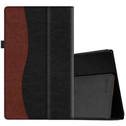 Fintie Folio Case for All-New Amazon Fire HD 10 Tablet  - Pr