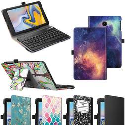 Fintie Folio Keyboard Case for Samsung Galaxy Tab A 8.0 2018