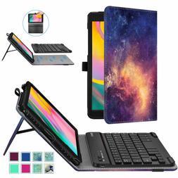 Fintie Folio Keyboard Case For Samsung Galaxy Tab A 8.0 2019