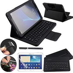 Galaxy Tab A 10.1 Keyboard Case with Screen Protector & Styl