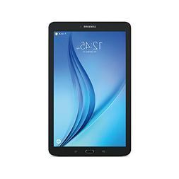 "Galaxy Tab E SM-T560 16 GB Tablet - 9.6"" - Wireless LAN - Qu"