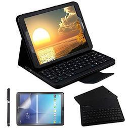 Galaxy Tab S2 9.7 Keyboard Case with Screen Protector & Styl