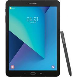 """Samsung Galaxy Tab S3 9.7"""" 32GB Verizon Tablet - Black - SM-"""