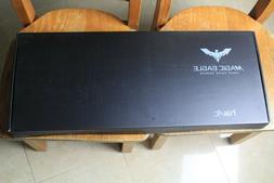 HAVIT Gaming Keyboard and Mouse Combo Set Magic Eagle Havit