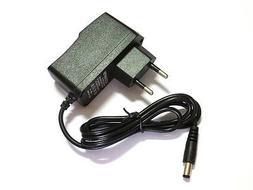 Generic EU 9V AC Adapter Charger For Keyboard CTK-551 CTK551