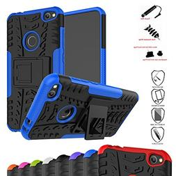 for Huawei P8 lite  / Honor 8 Lite  Case-Mama Mouth Shockpro