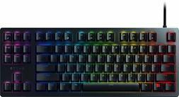 Razer Huntsman Tournament Edition Gaming Keyboard - Linear O
