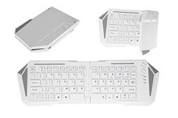FAVI IBK03 Folding Bluetooth Keyboard for Windows iOS Androi