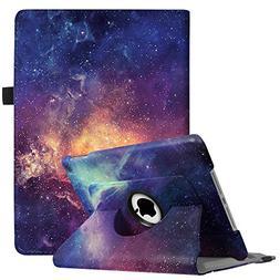 Fintie iPad 9.7 inch 2018 2017 / iPad Air Case - 360 Degree