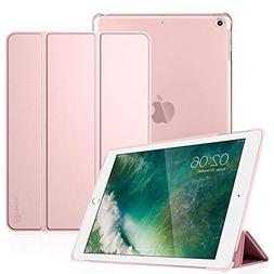 Fintie iPad 9.7 2018/2017 Case - Lightweight Slim Shell Cove