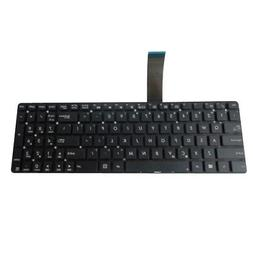 Asus K55-A U57A Keyboard 0KN0-M21US23