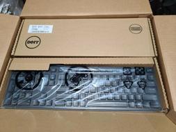Dell KB216-BK-US Wired Keyboard - Black