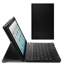 Fintie Keyboard Case for All-New Fire HD 10 , Slim Lightweig