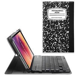 Fintie Keyboard Case for Samsung Galaxy Tab A 8.0 2017 Model