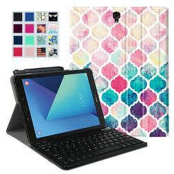 "Fintie Keyboard Case for Samsung Galaxy Tab S3 9.7"" Slimshel"