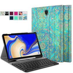 Fintie Keyboard Case for Samsung Galaxy Tab S4 10.5'' 2018 w