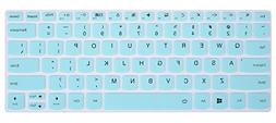 Keyboard Cover Compatible Lenovo Yoga 720/730 13.3 inch, Yog