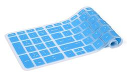 """NEW Keyboard Cover Screen Protector for HP ENVY x360 15.6"""" B"""