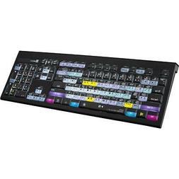 LogicKeyboard Keyboard for Blackmagic Design DaVinci Resolve
