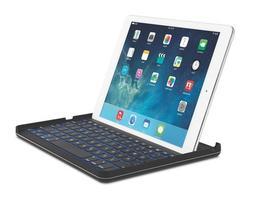 Kensington KeyCover Plus Hard Case Keyboard for iPad Air