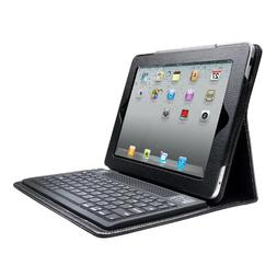 Kensington Keyfolio Bluetooth Keyboard Case For iPad 4 with