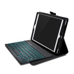 Kensington KeyFolio Pro Plus with Backlit Bluetooth Keyboard