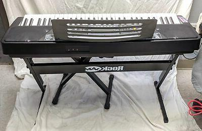 RockJam Electronic Keyboard Superkit