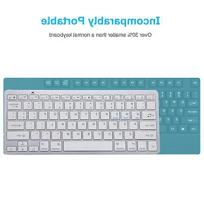 Wireless Keyboard for iPads Android
