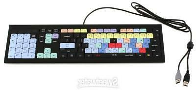 Keyboard - Nuendo