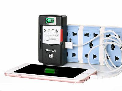 Battery Charger f FAVI FE02RF-BL FE02BT-BL Wireless Keyboard