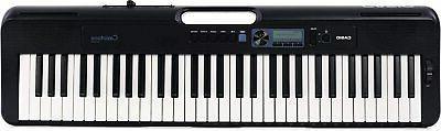 ct 300 tone 61 key portable keyboard